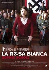 Sophie Scholl: locandina